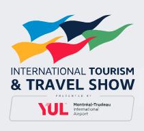 Montreal, Canada – Salon International Tourisme Voyages