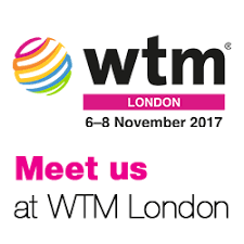 WTM in London 2019