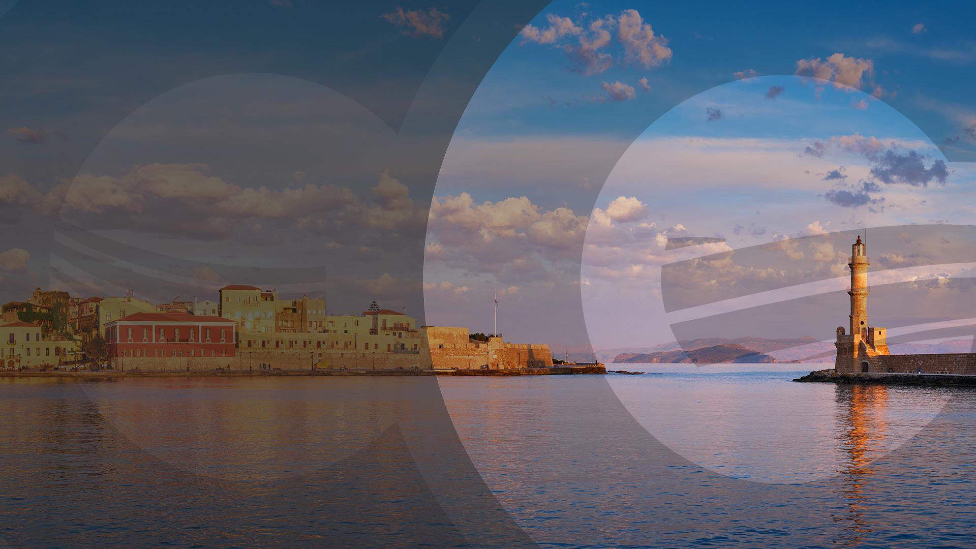 El Greco Tours - Crete