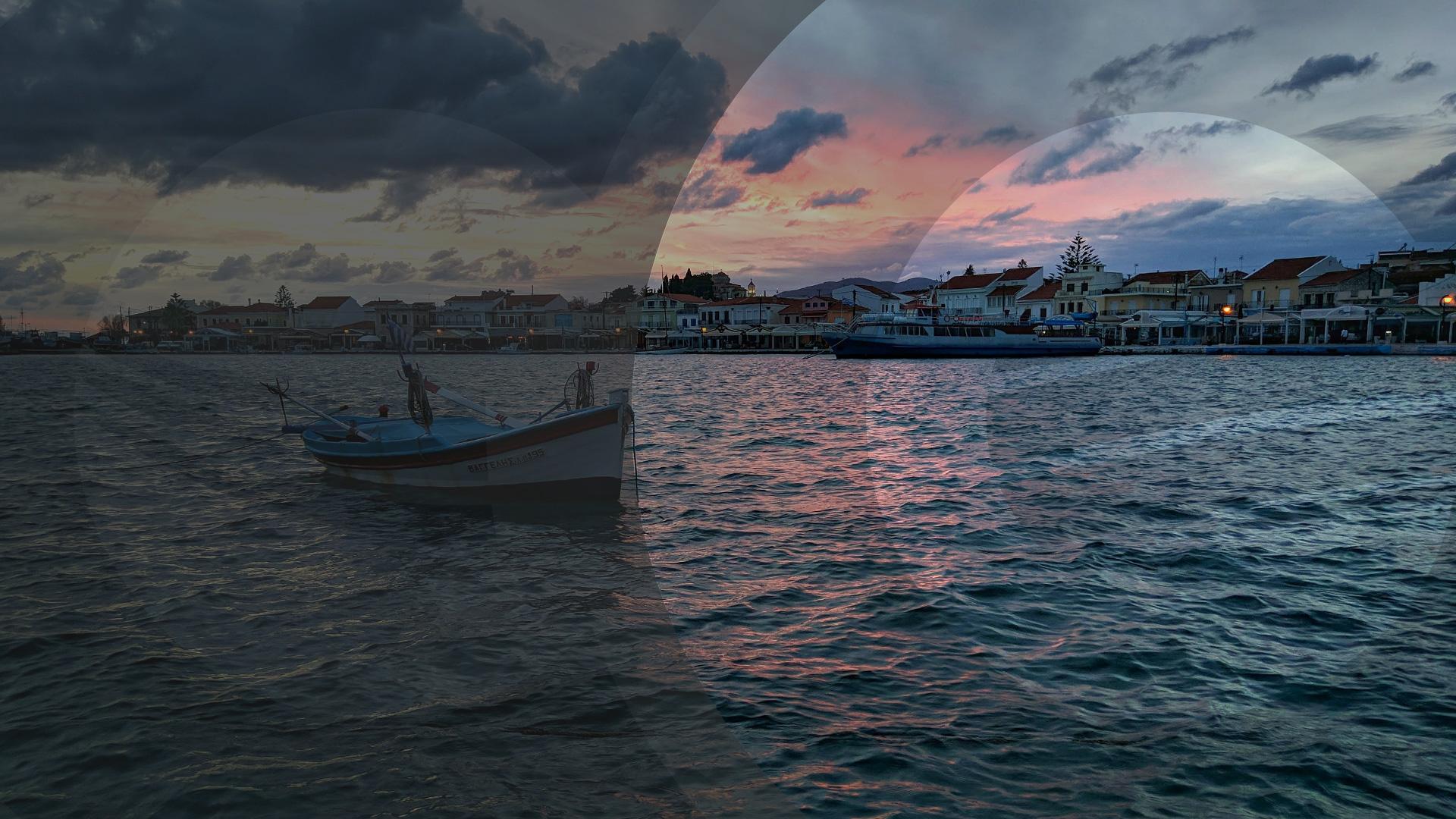 El Greco Tours - Samos