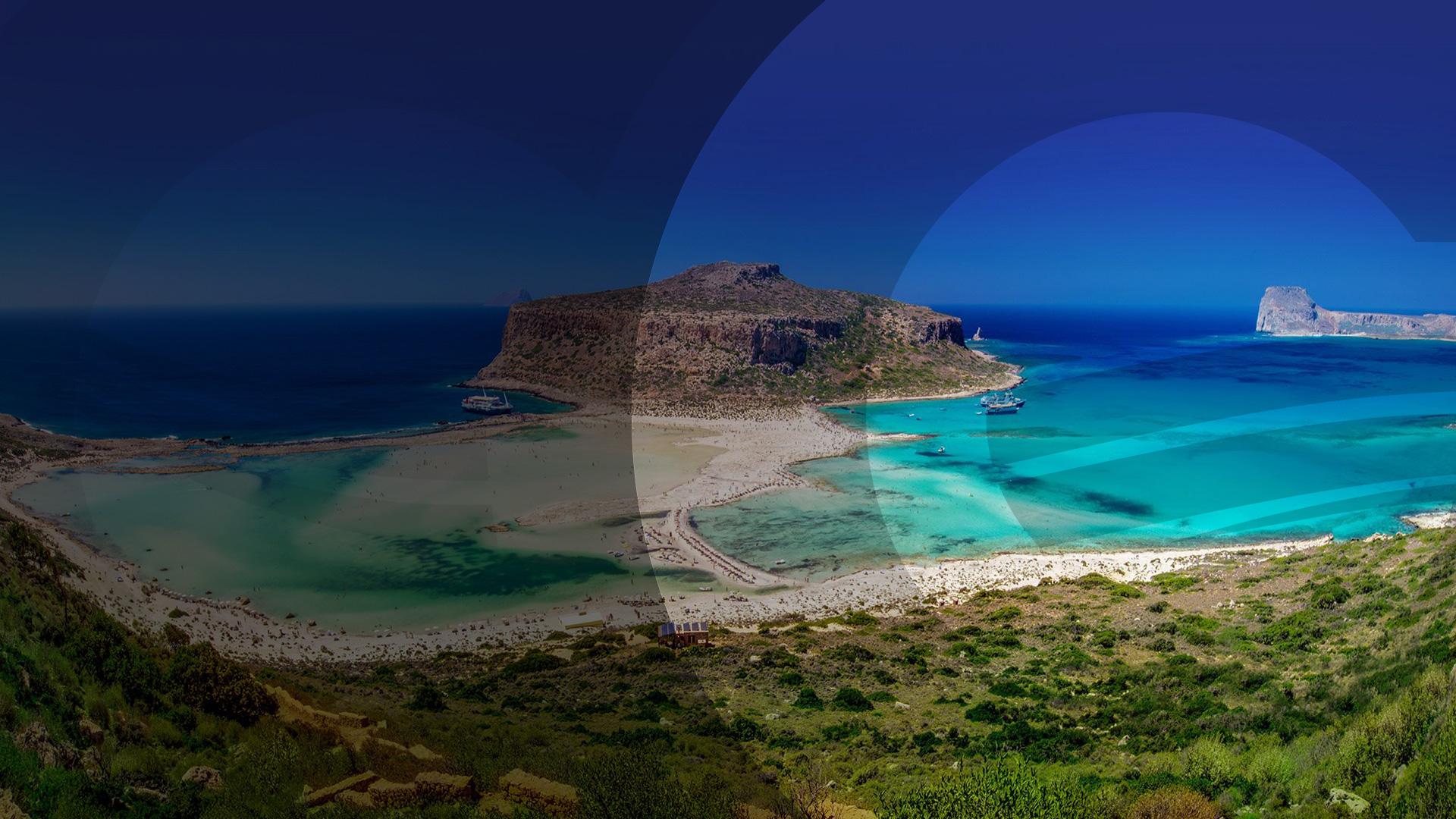 El Greco Tours - Balos beach Chania